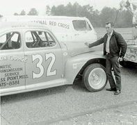 Bobby Foster @ Mobile June 1967