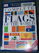 Complete Flags of the World 2008 Edition