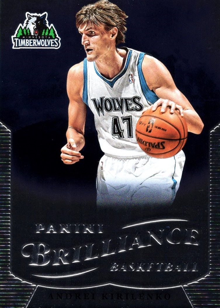 2012-13 Panini Brilliance #128 (1)