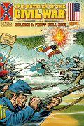 Epic Battles of the Civil War #1