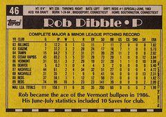 1990 Topps #046 (2)
