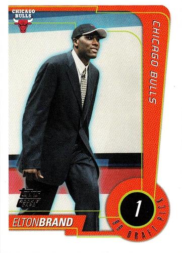 1999-00 Topps #115 (1)