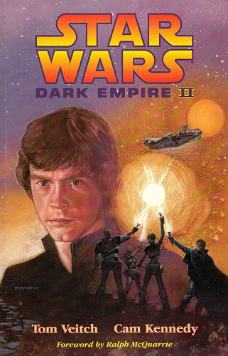 Star Wars - Dark Empire II
