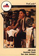 1989-90 ProCards CBA #195 (1)