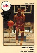 1989-90 ProCards CBA #203 (1)