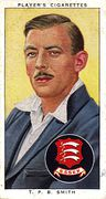 1938 Player Cricketers #26 (1)