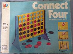 Connect Four (1979 edition)