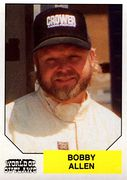 1989 World of Outlaws #15