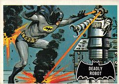1966 Batman Black Bat #47 (1)
