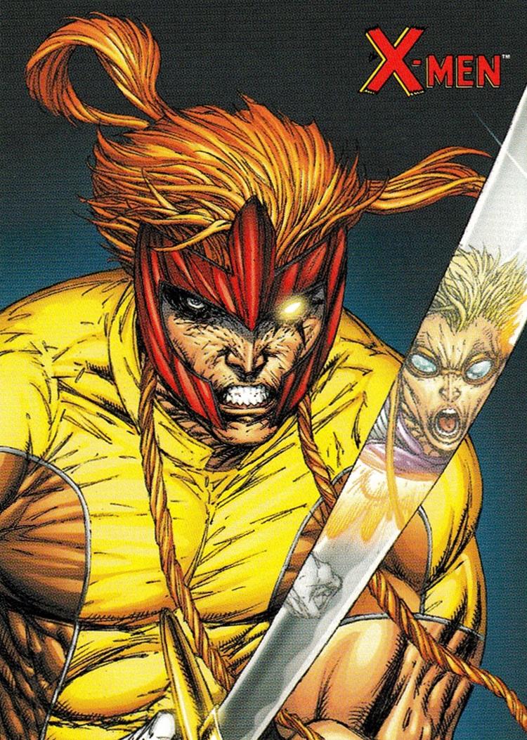 2009 X-Men Archives #57 (1)