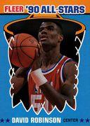 1990-91 Fleer All-Stars #10 (1)