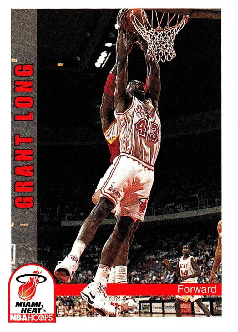 1992-93 Hoops #120 (1)