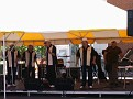 this group was singing all the 50's - 60's songs - they were fantastic