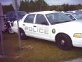 GA - Ellijay Police