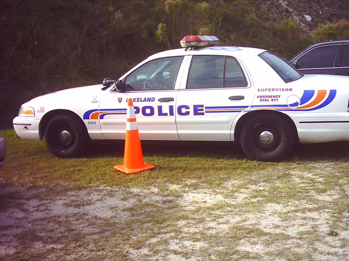 FL - Lakeland Police