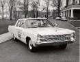 OH - Ohio State Highway Patrol 1967