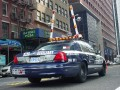 2001 NYPD Highway Auxiliary unit