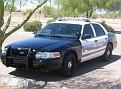 AZ - Oro Valley Police
