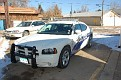 CO - Ault Police