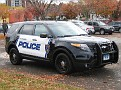 CT - Meriden Police Ford Explorer