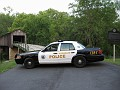 GA - Euharlee Police