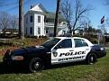 GA - Dunwoody Police
