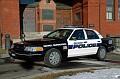 MA - Belmont Police 2006 CVPI