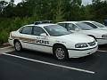 NC - Dare County Sheriff