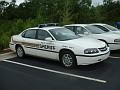 NC - Dare County Sheriff