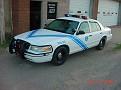 OK - Olustee Police