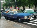 Nassau County's 1972 Plymouth