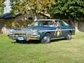 1978 Plymouth Fury- Nevada Hwy Patrol