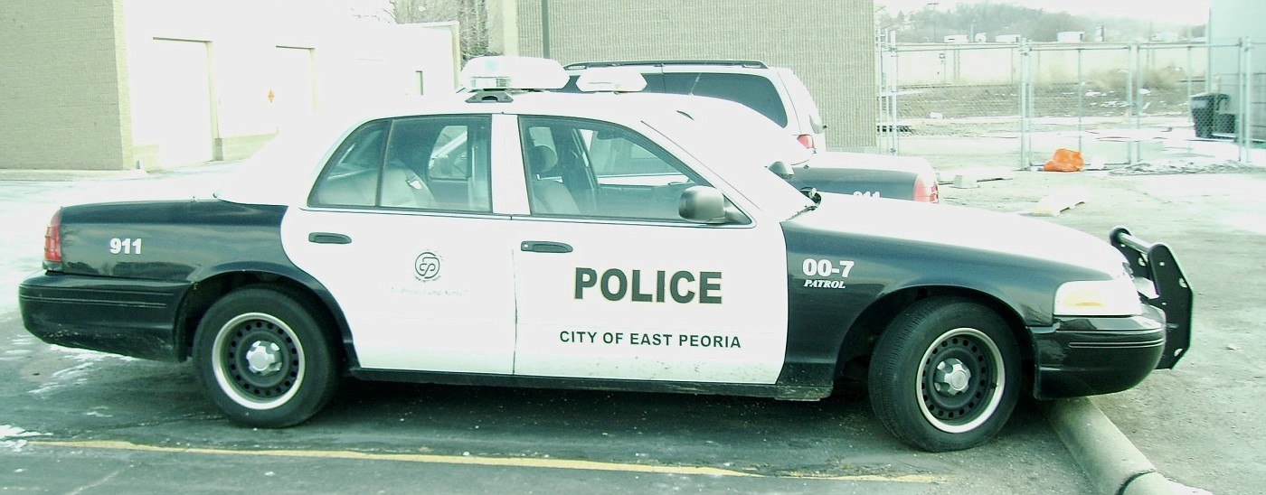 IL - East Peoria Police