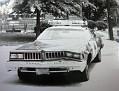 MA - Sharon Police 1977 Pontiac Lemans 01