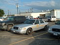 TX -  Freestone County Sheriff