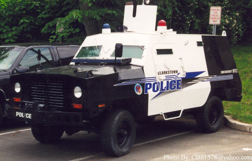 Armored Vehicle - current