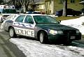 CO - Arvada Police CVPI