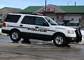 CO - Broomfield Police Ford Expedition