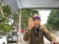 Hanoi Happiness!!!  Peace!!! (83)