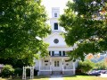 THOMASTON - FIRST CONGREGATIONAL CHURCH