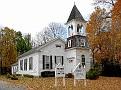 FALLS VILLAGE - CONGREGATIONAL CHURCH
