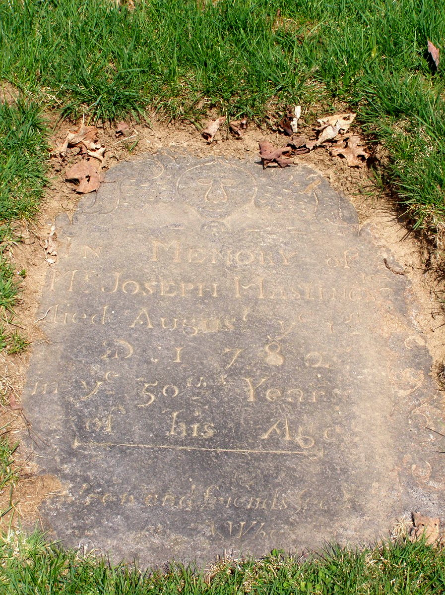 WEST SUFFIELD - WEST SUFFIELD CEMETERY - HASTINGS - 03