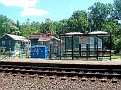 BEACON FALLS - TRAIN STATION