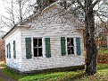 BEACON FALLS - RIMMON SCHOOLHOUSE 1779 - 02