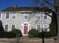 NORTH STONINGTON 21 LEVI ROBINSON HOUSE 1802