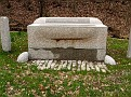 HARWINTON - CATLIN MEMORIAL FOUNTAIN