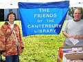 2009 - OLD HOME DAY - FRIENDS OF THE CANTERBURY LIBRARY