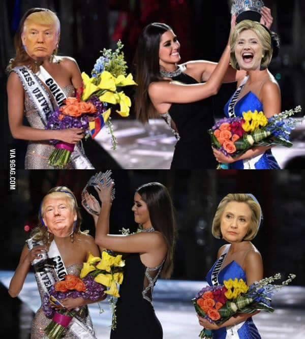 TrumpCrown