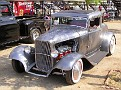 Bare steel 32 coupe