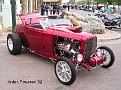 32 Roadster Just Right!